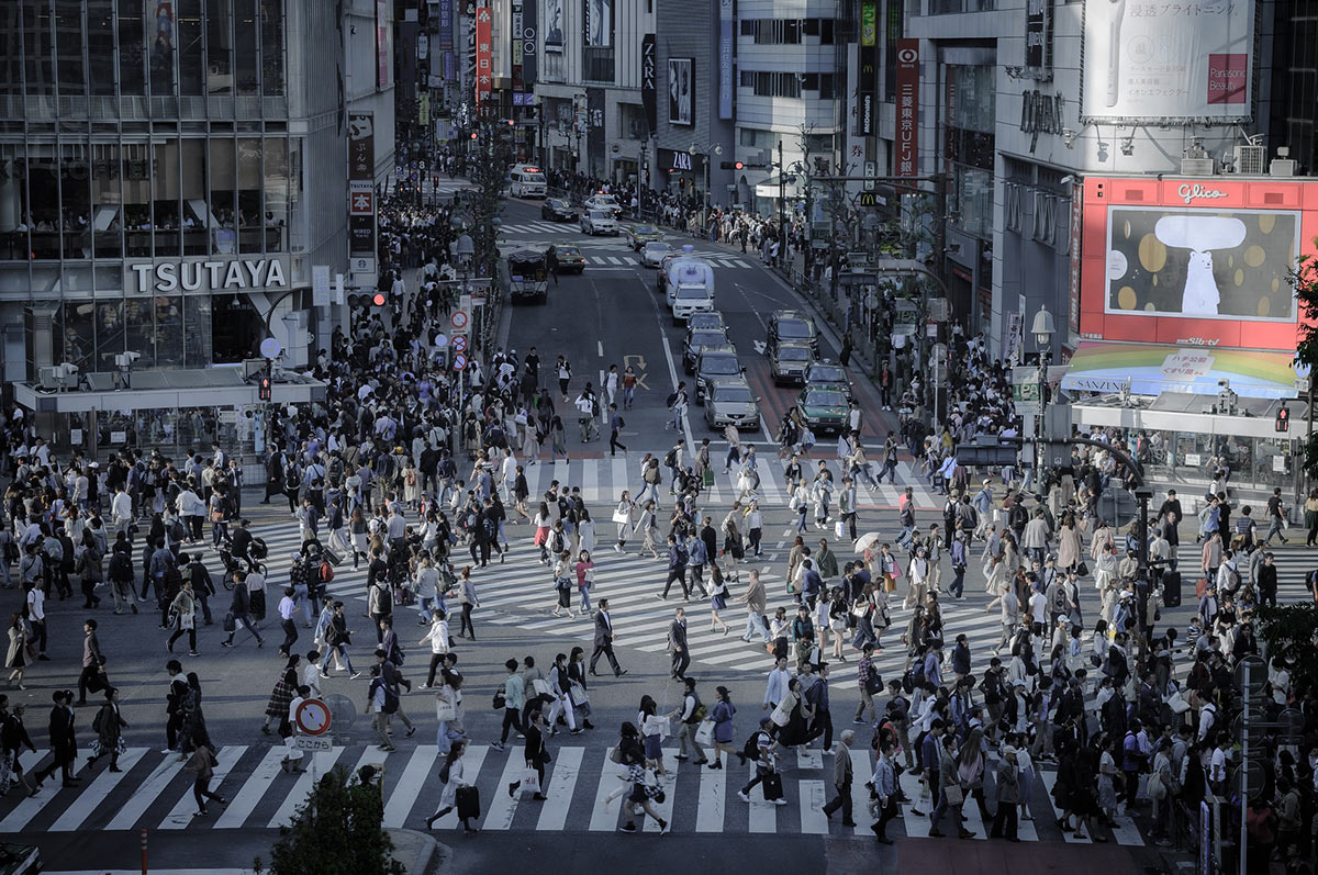 The Top 10 Best Areas for Your Shopping in Tokyo