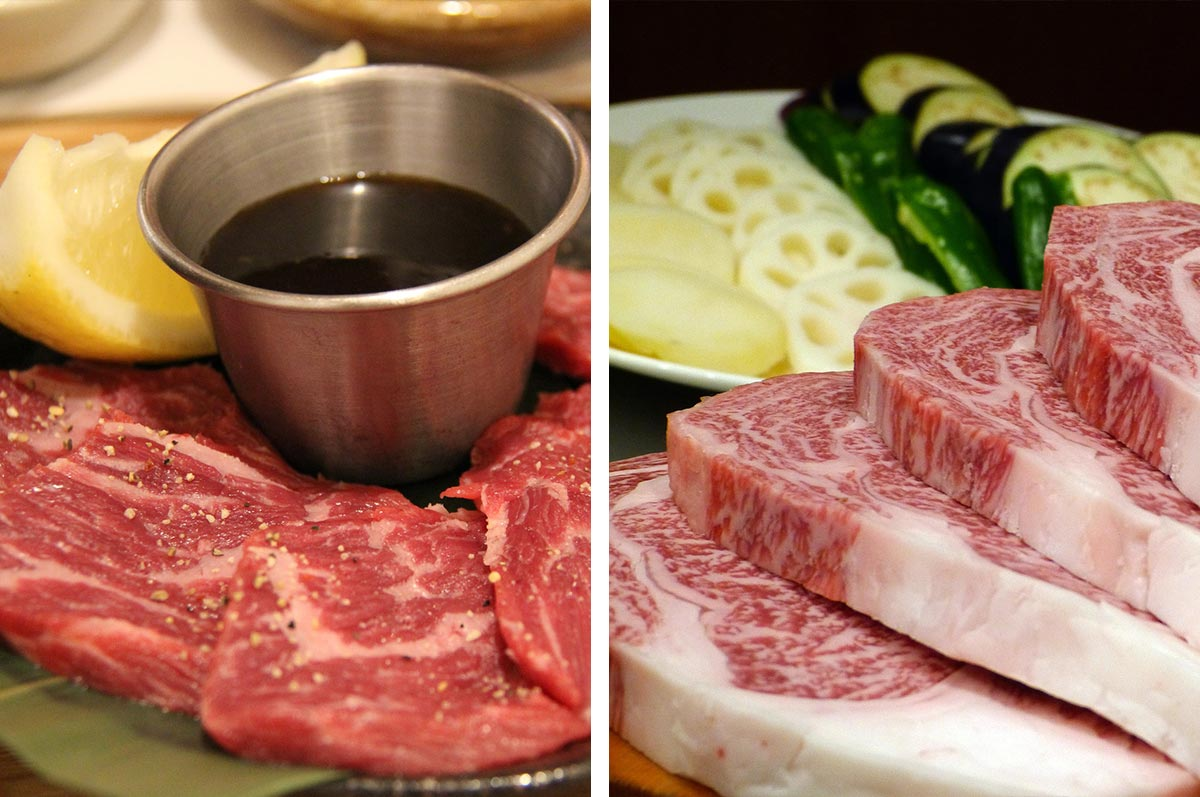 Wagyu vs Kobe Beef – What is The Difference?