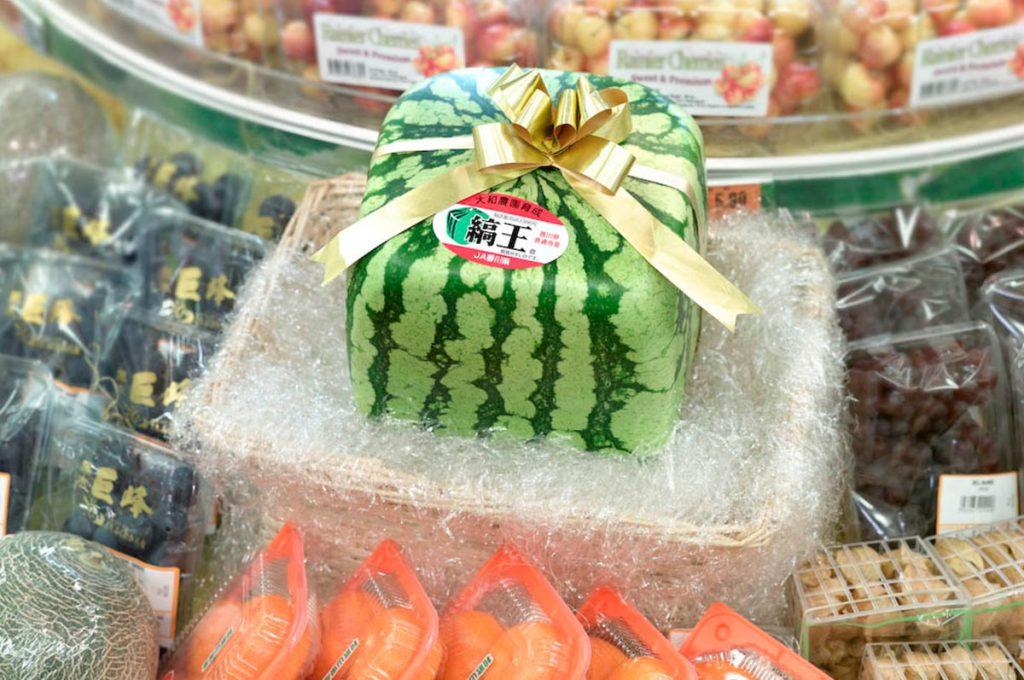 Japanese Food Facts Japan Fruits