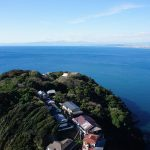 Enoshima Island beautiful island Japan