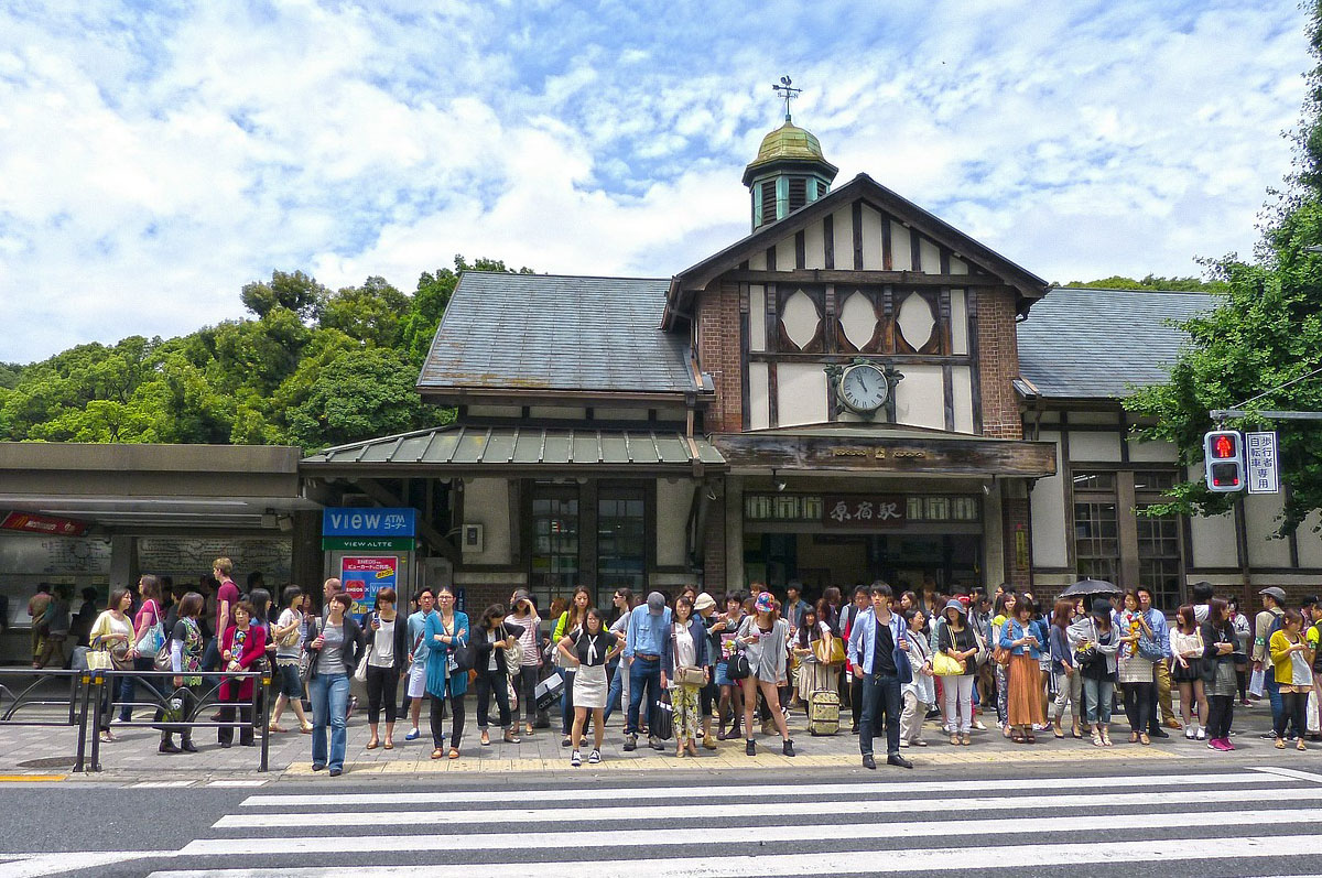 Harajuku Shopping – 10 Shops & Malls You Should Buy From