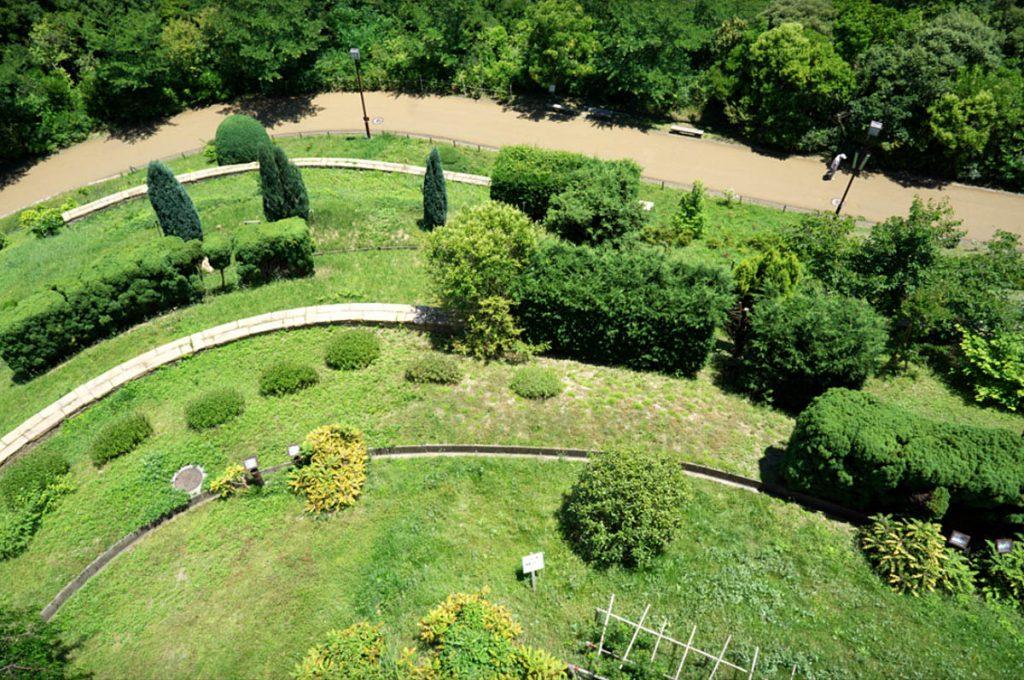 Matsuyama Japan Places to visit Matsuyama General Park