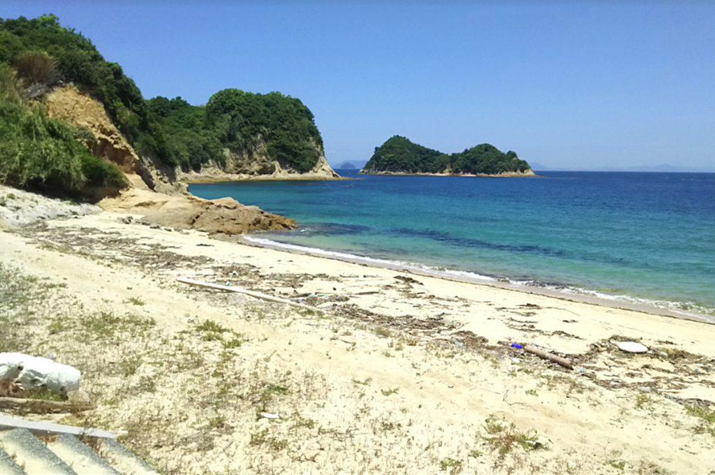 Matsuyama Japan Places to visit Nogutsunajima Island