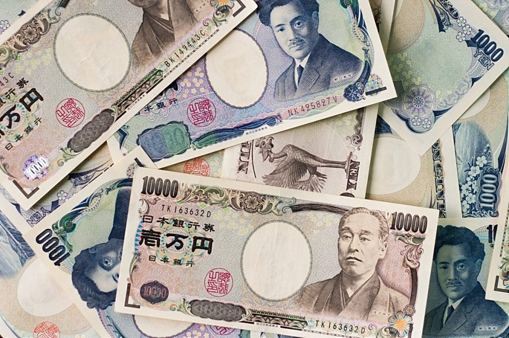 Tipping in Japan the exceptions Japanese yen