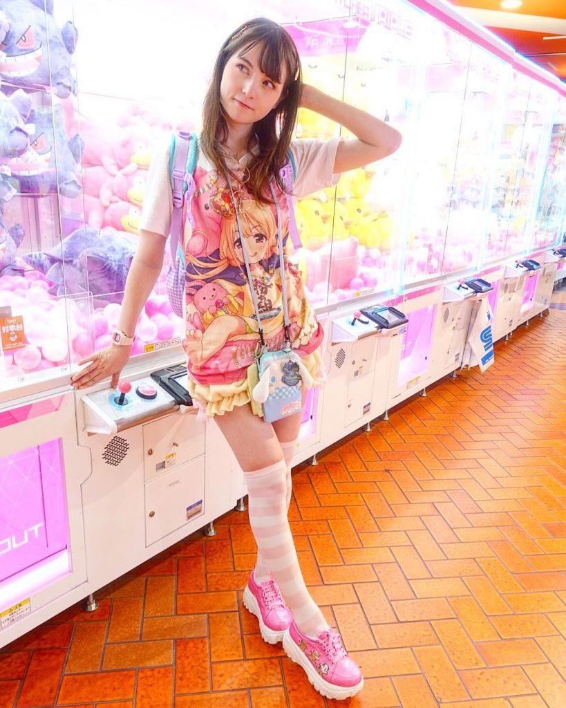 Top 15 Youtubers in Japan Venus Angelic