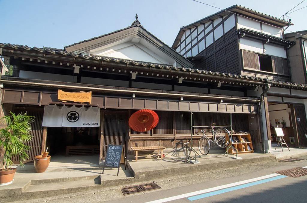 Toyama Japan Etchu Yatsuo Base Oyatsu