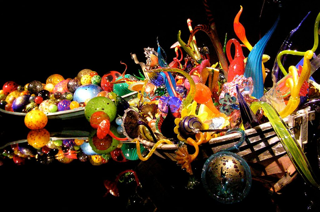 Toyama Japan Places to visit Toyama Glass Art Museum