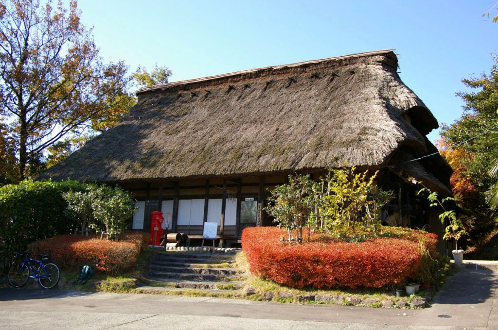Toyama Japan Places to visit Toyama Municipal Folk Craft Village