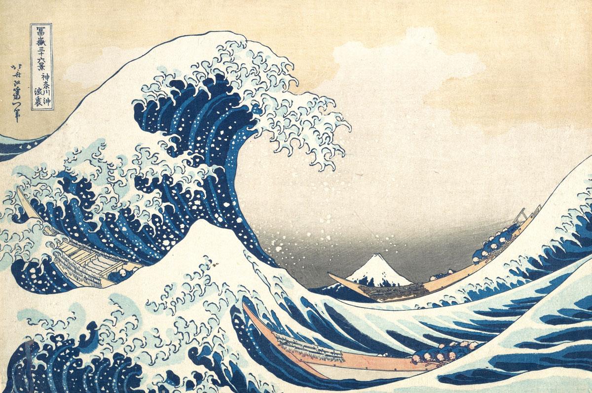 Ukiyo-e – Discover this Unique Art from Edo Period