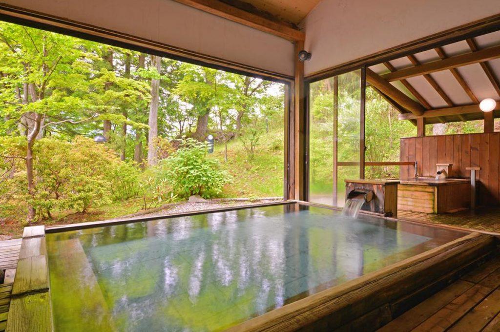 Nikko Japan Hoshinoyado