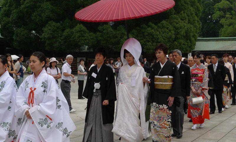 Wedding Traditions in Japan_groom