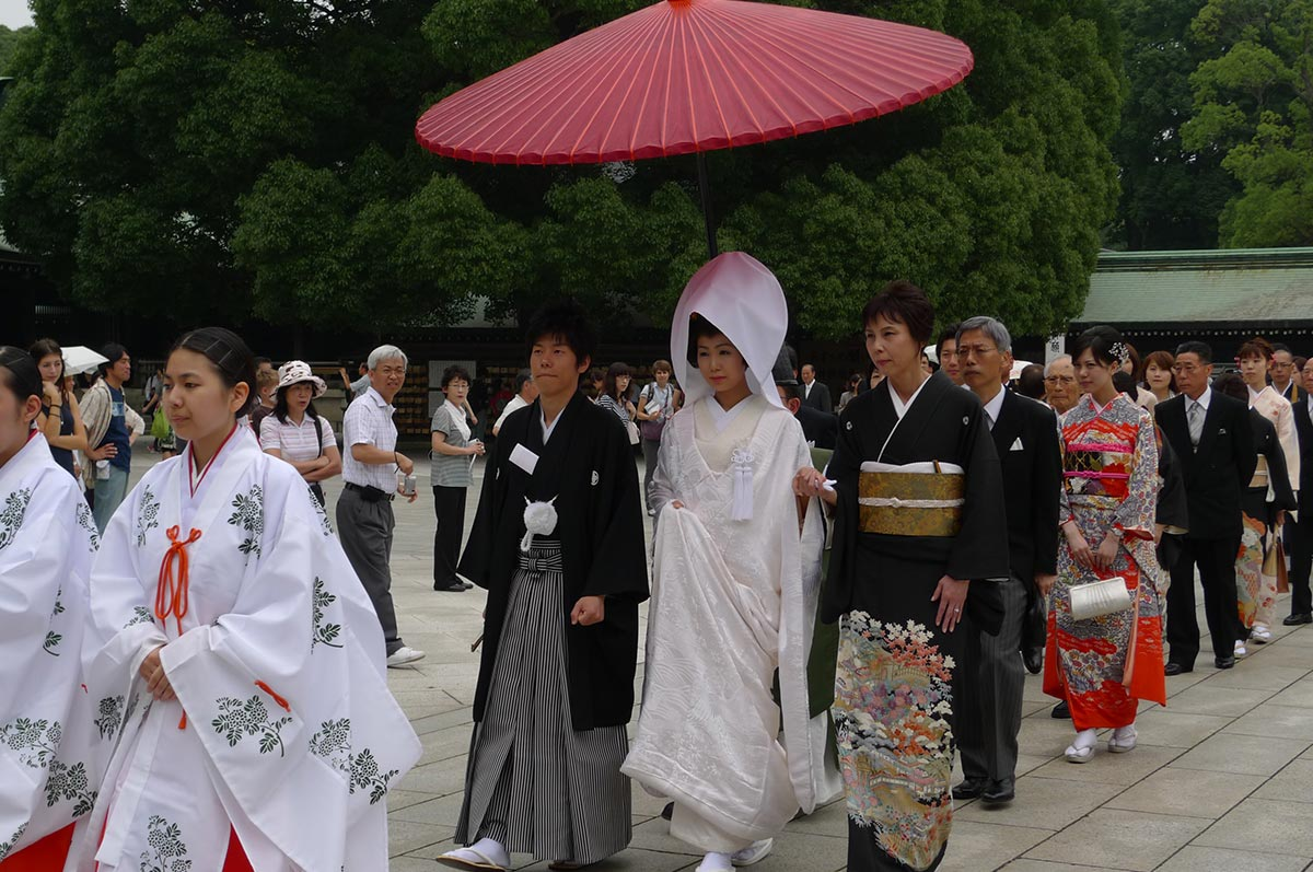 Wedding Traditions in Japan_groom