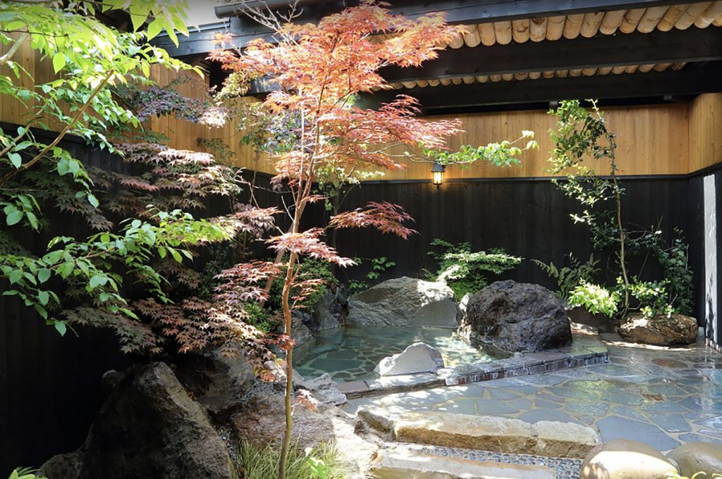Kumamoto Japan Yayanoyu