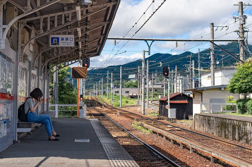 Nagano Japan How to get there