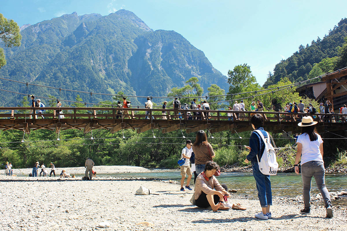 Kamikochi – Exploring the Gorgeous Northern Japan Alps