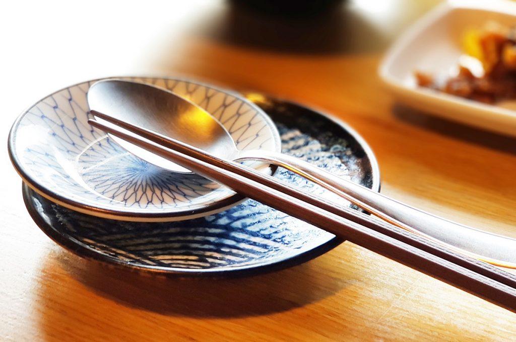 Chopstick Etiquette Japan Communal