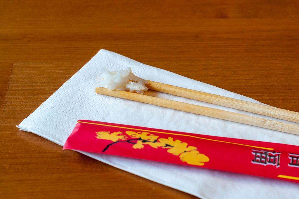 Chopstick Etiquette Japan Rice