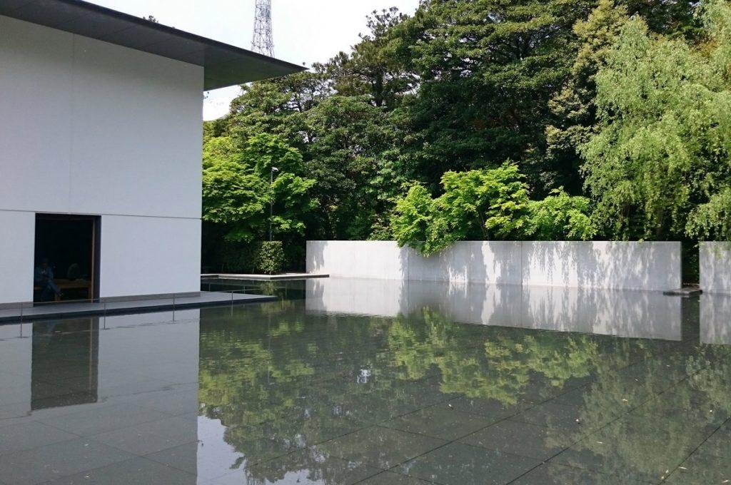 Kanazawa Japan D T Suzuki Museum
