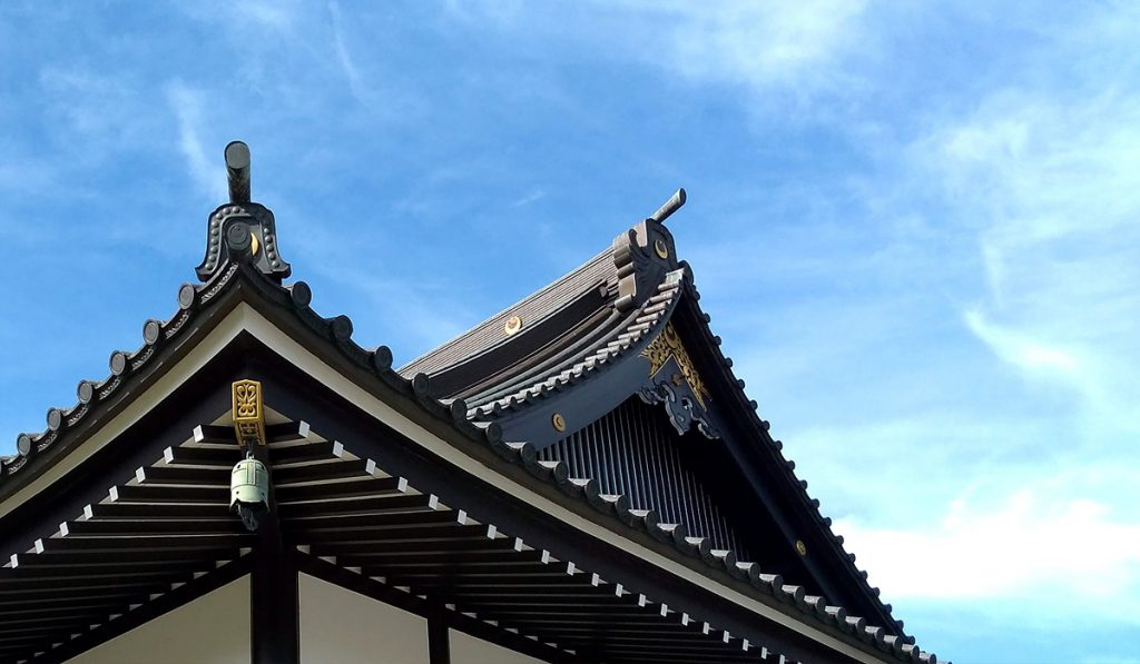 difference between Shrine and Temple Japan What's Similar 1