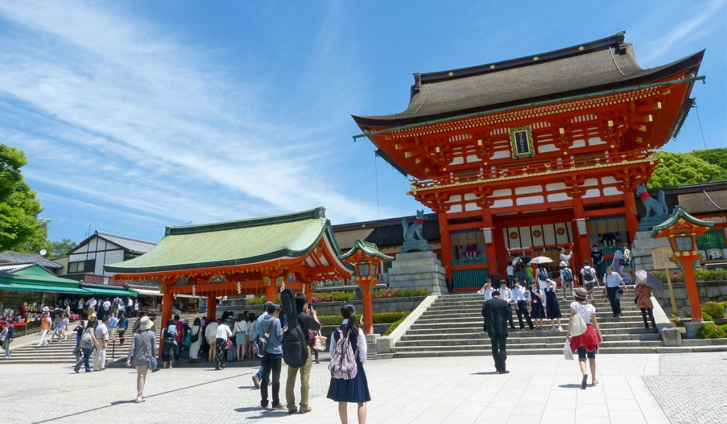 difference between Shrine and Temple Japan What is a Shrine 1