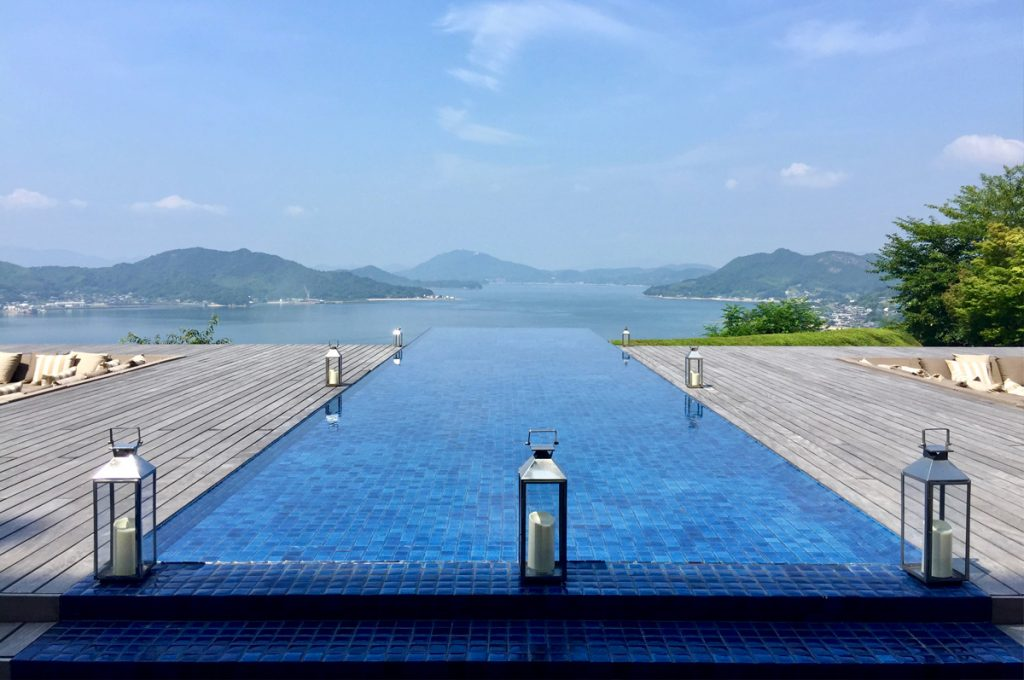 where to stay Bella Vista Spa and Marina Onomichi