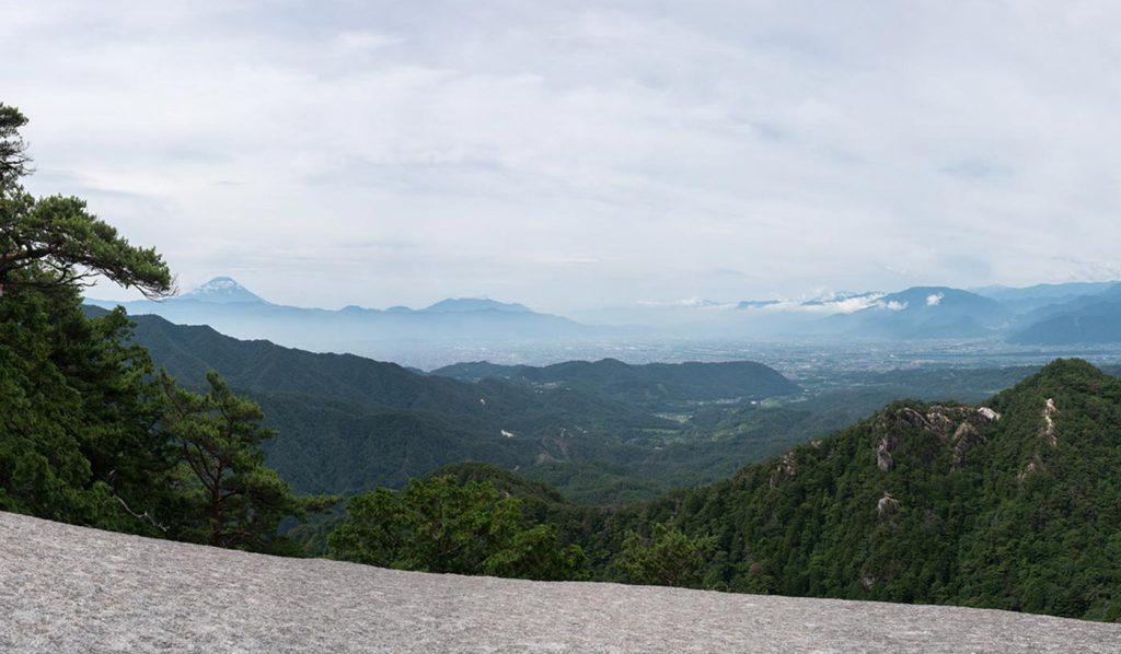 Day Trip Tokyo Shosenkyo Valley