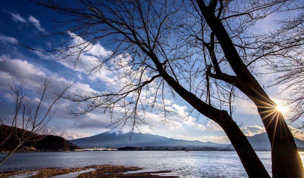 Day Trip Tokyo Lake Kawaguchi