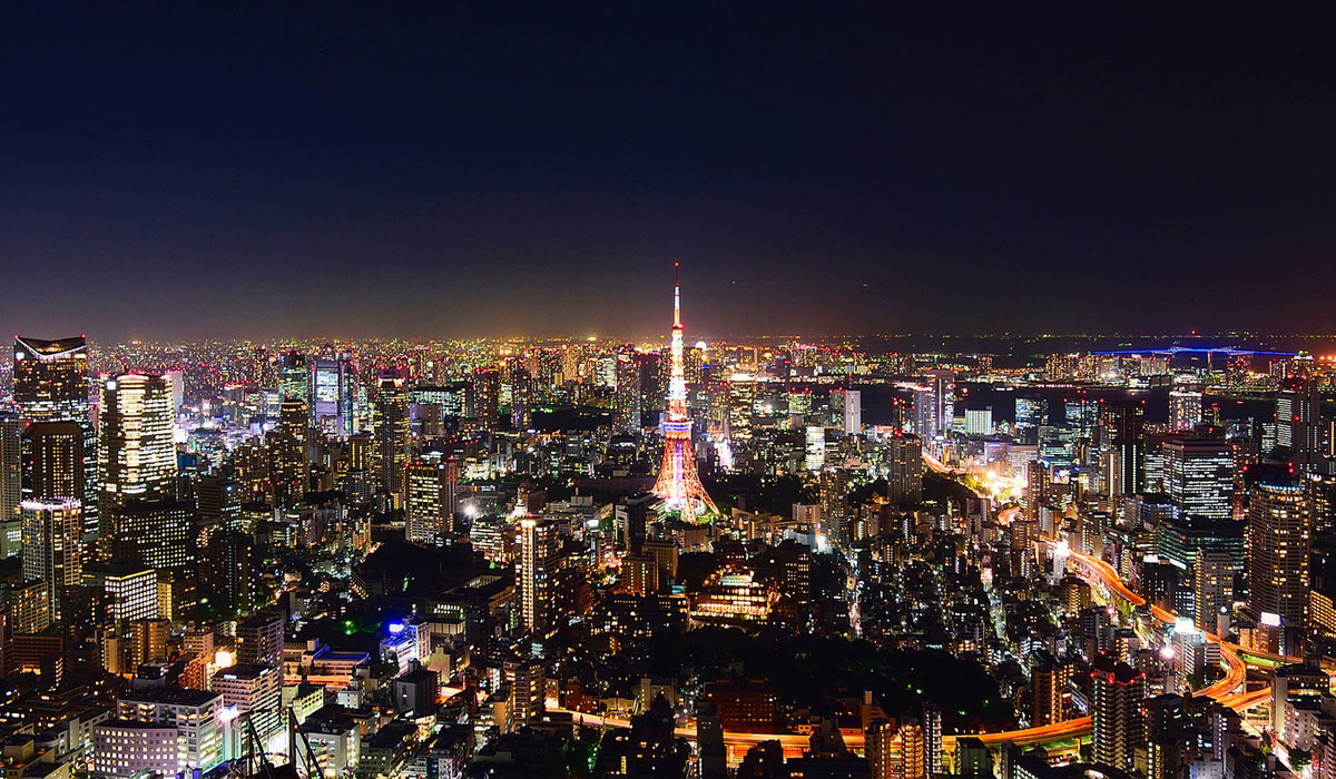 15 Things to Do in Tokyo for Free