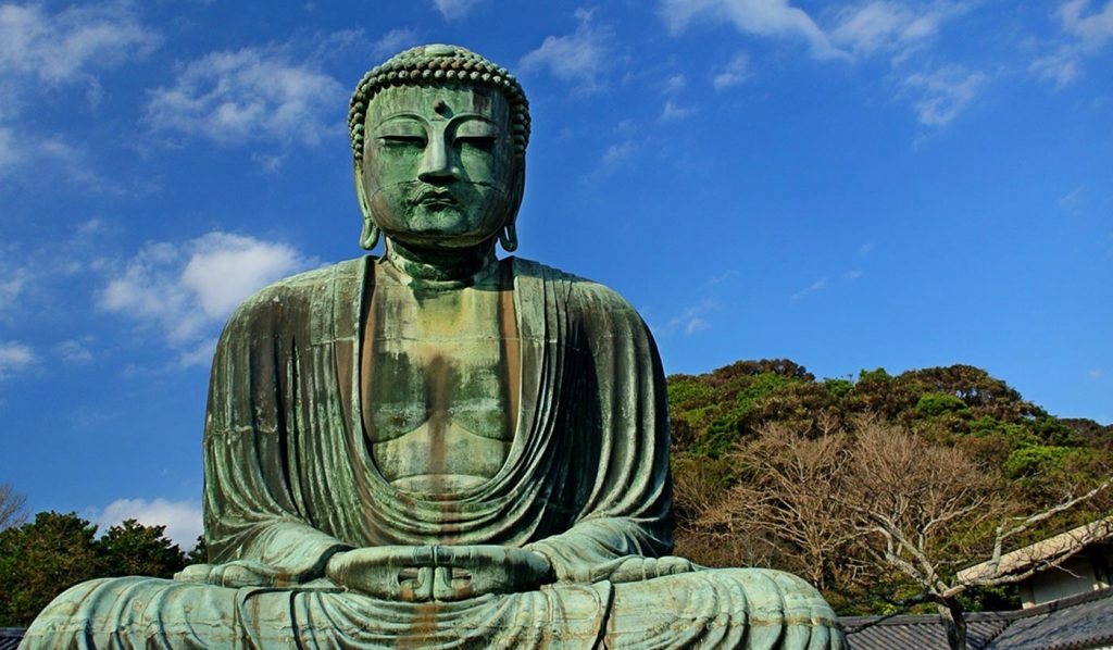 Day Trip Tokyo Kamakura