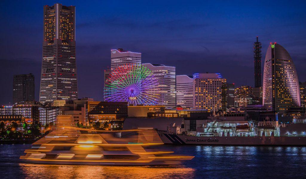 Day Trip Tokyo Yokohama