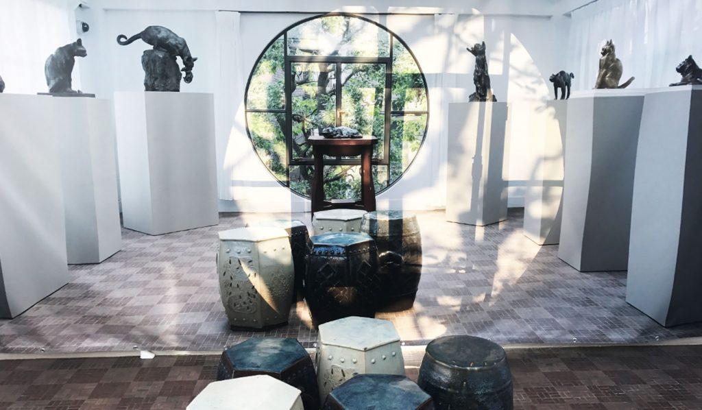 Yanesen Tokyo Asakura Museum