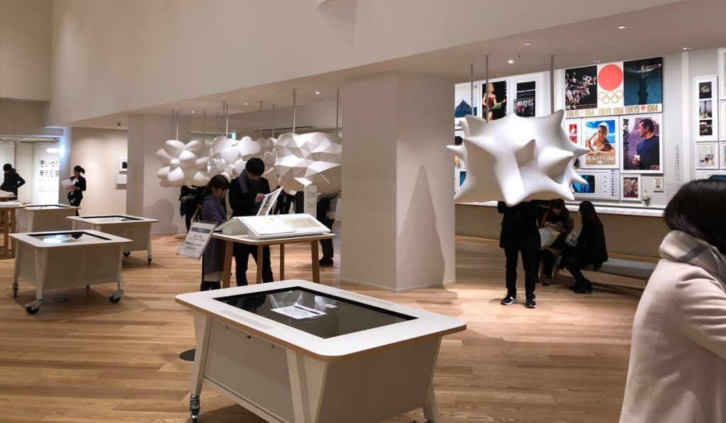 Things to do in Tokyo for free 15 Advertising Museum Tokyo