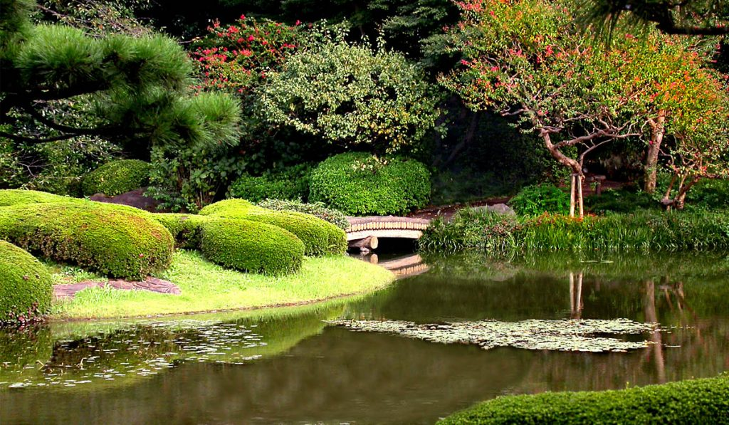 Things to do in Tokyo for free 7 Imperial Palace East Garden