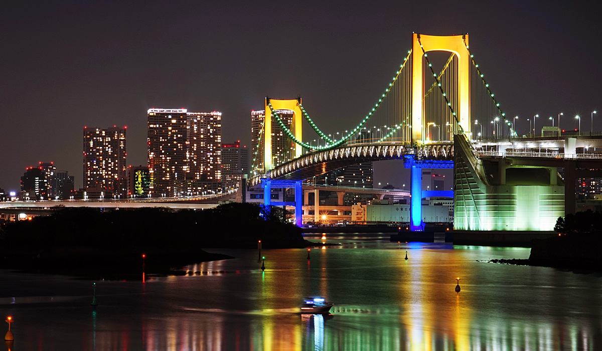 Odaiba Shopping – 10 Shops & Malls You Should Buy From