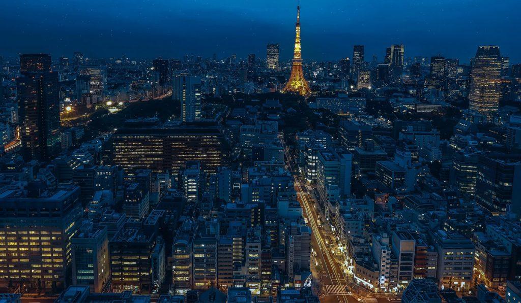 Tokyo vs Osaka Atmosphere 2