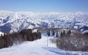 Places to visit in Japan Yuzawa