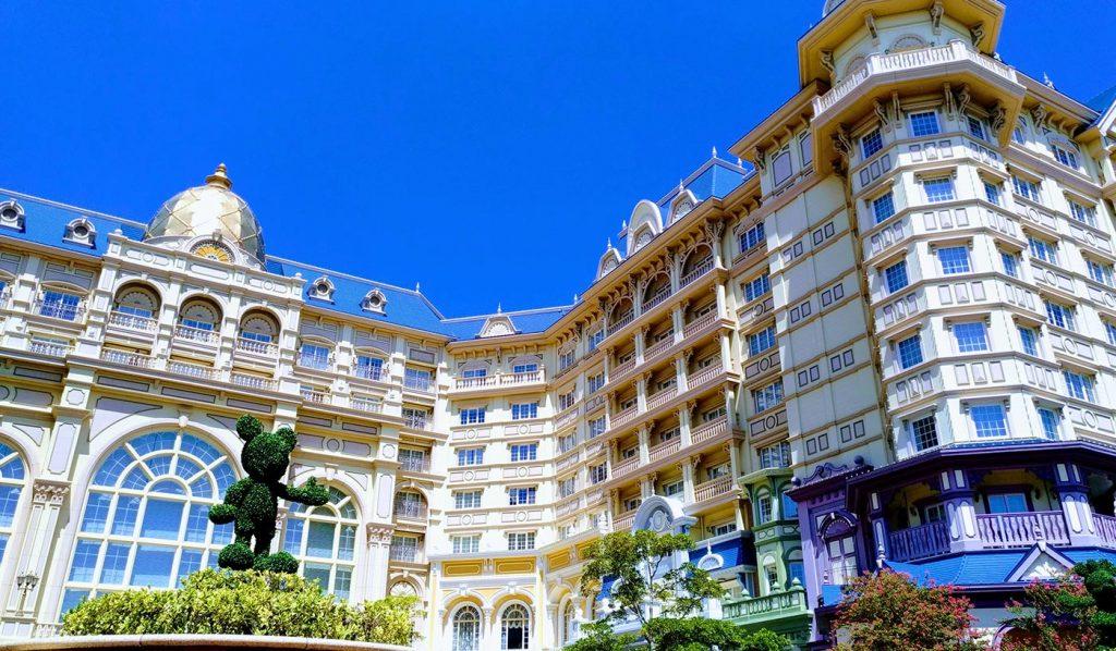 Tokyo Disneyland Tips Hotel