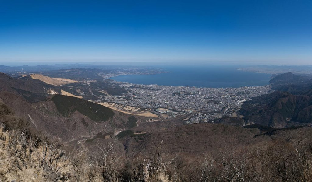 Places to visit in Japan Beppu