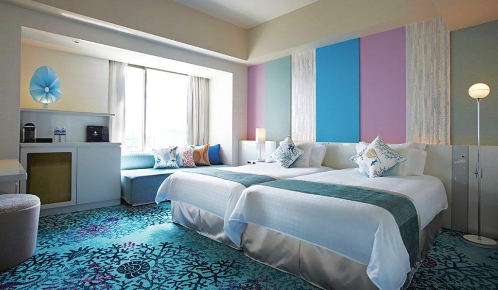 Hotel Universal Port Universal Studios Japan Tips