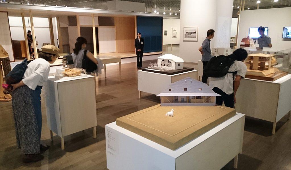 National Museum of Modern Art free museum tokyo