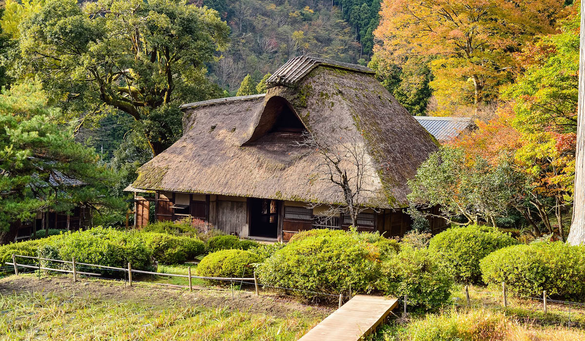 The Rise of Vacant Houses Japan is Giving Away 8 Millions Abandoned Homes for Free