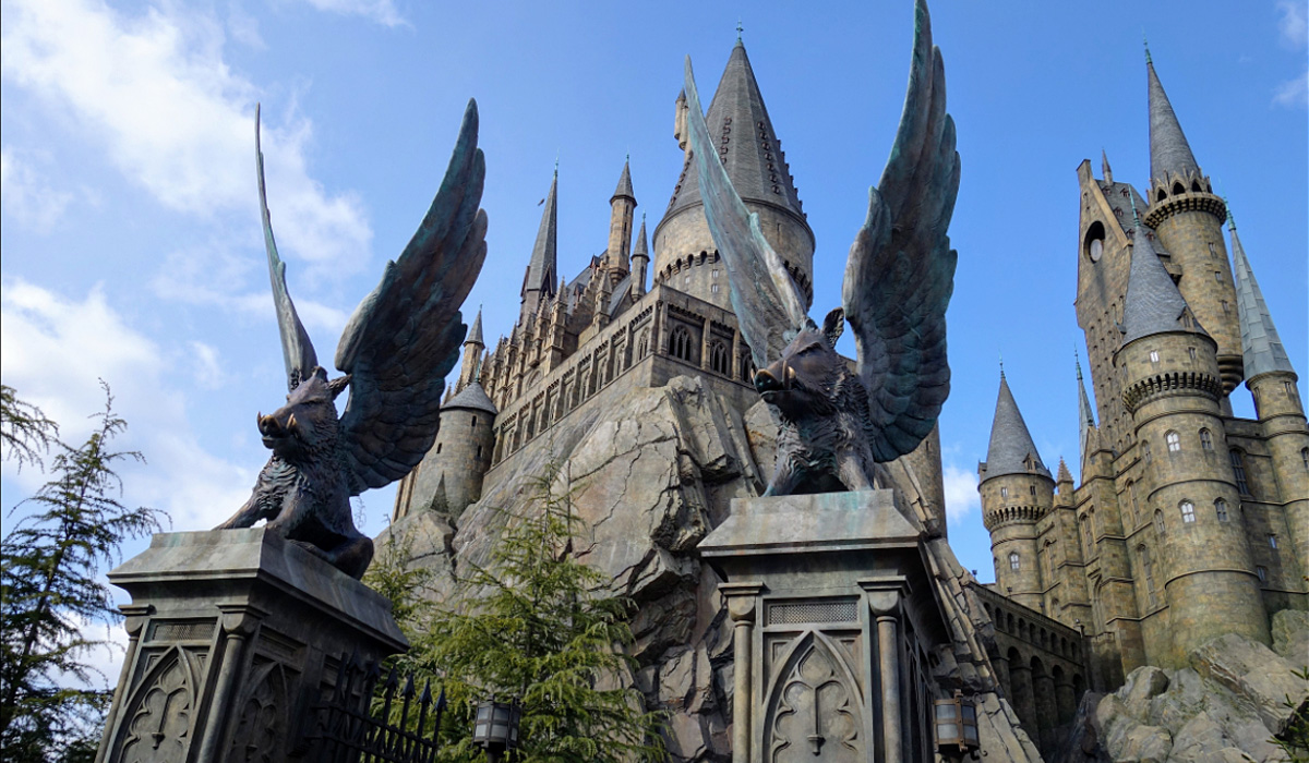 Tips for visiting Universal Studios Japan