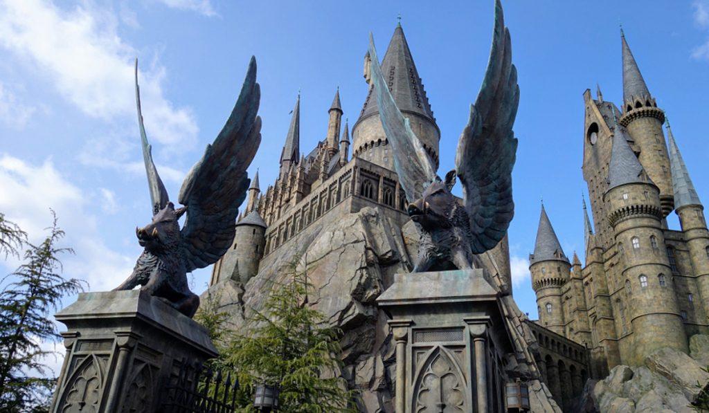 Timed Entry ticket 3 Universal Studios Japan Tips