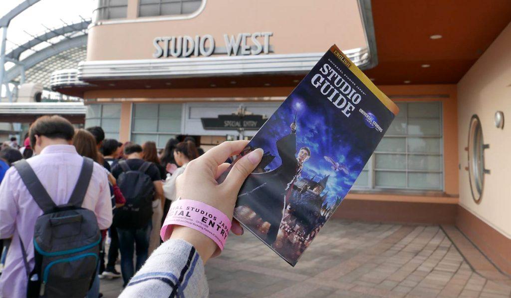 USJ VIP Pass Universal Studios Japan Tips