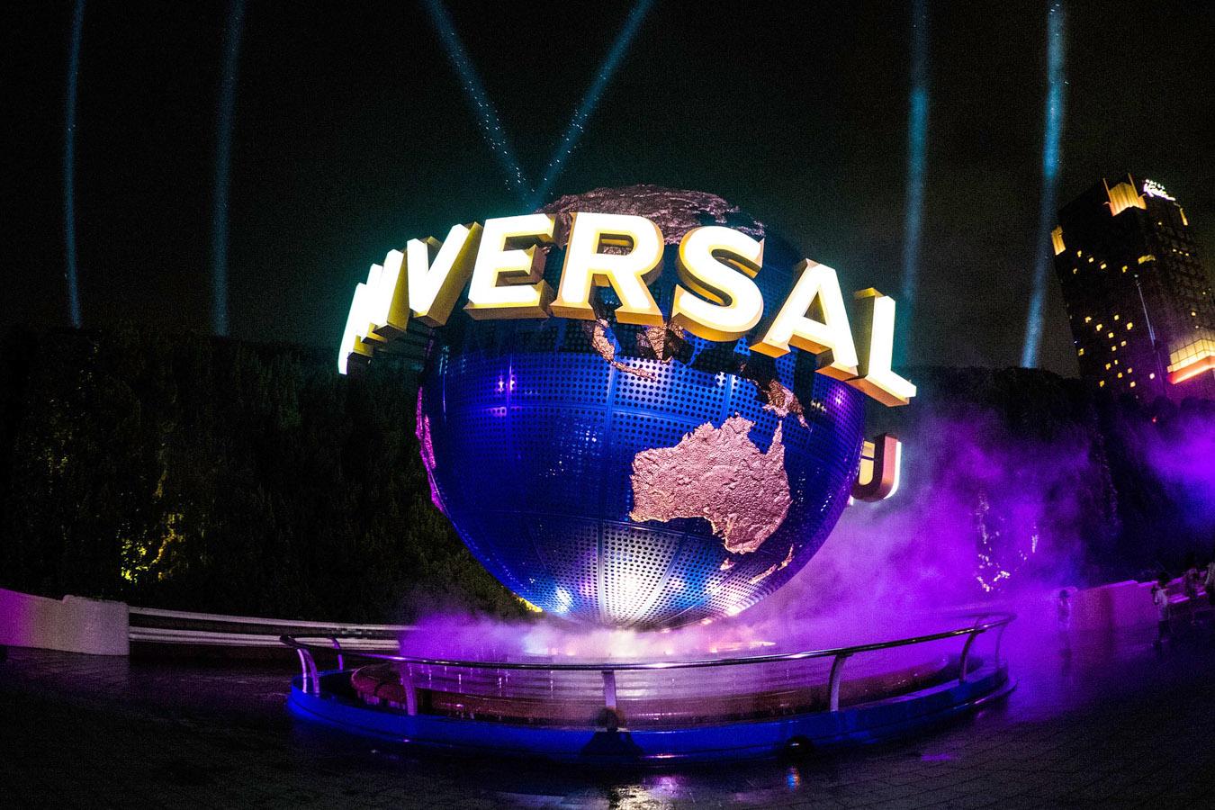 Universal Studios Japan Tips cover
