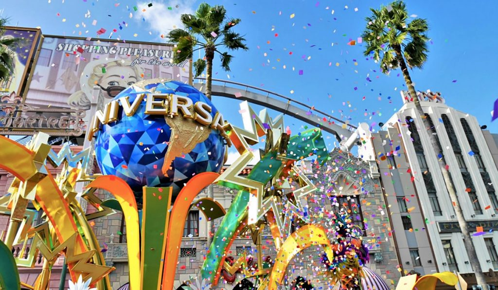When are the best days to visit the park Universal Studios Japan Tips