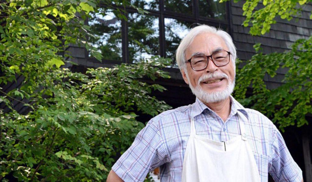 Ghibli Amusement Park Hayao Miyazak