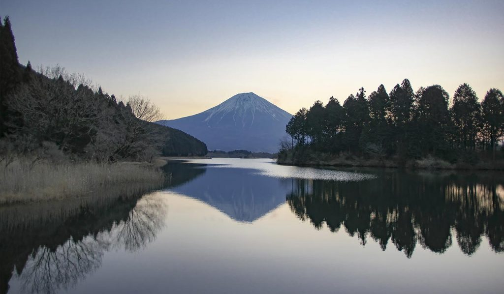 Things to do in Shizuoka Mt Fuji