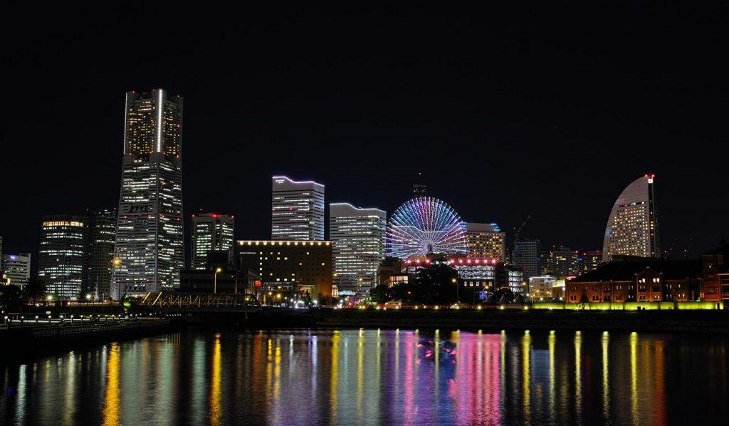 Things to do in Yokohama Minato Mirai