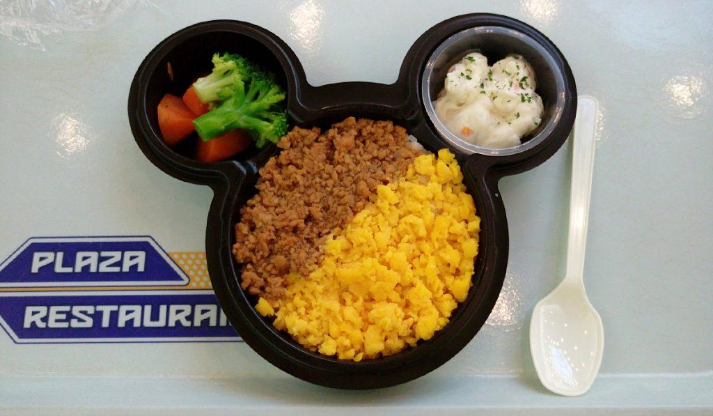 Eating During Peak Hours tokyo disneyland